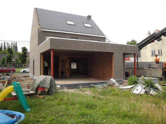 20170317 u0026134524 Renovatie Badkamer Aalst  u2013 Brigee